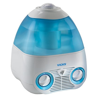 Vicks Starry Night Cool Moisture Humidifier 1 Each 1285740