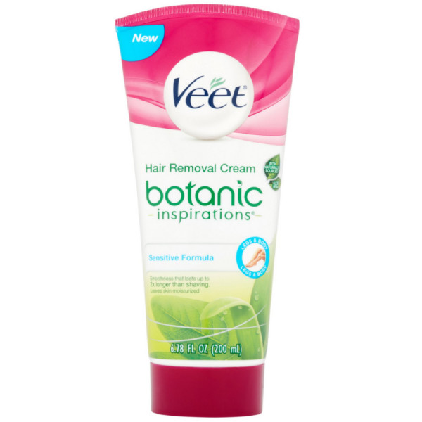 VEET Hair Removal Cream Sensitive Formula 6.78 oz 1183820