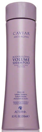 Alterna Caviar Anti-Aging Bodybuilding Volume Shampoo 8.5 oz 1385380