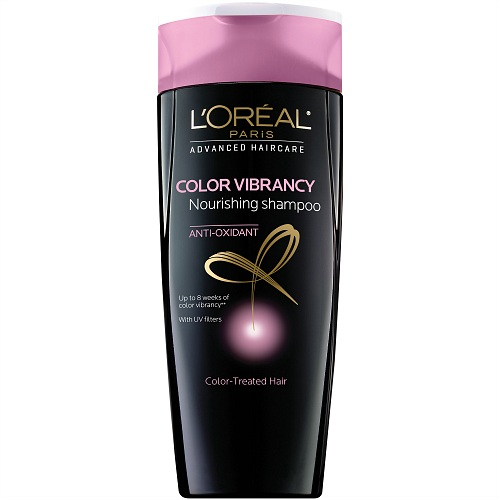 L'Oreal Advanced Haircare Color Vibrancy Nourishing Shampoo 1337070