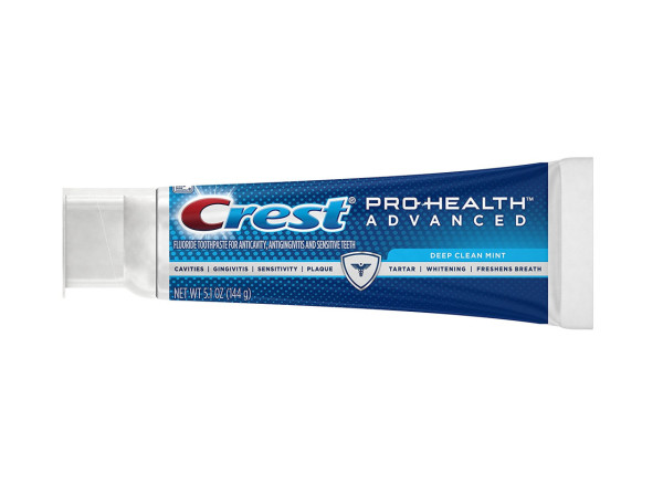 Crest Pro-Health Advanced Toothpaste, Extra Deep Clean  5.1 1497055