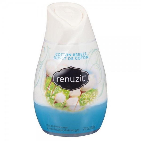 Renuzit Simply Refreshed Collection Gel Air Freshener, Cotto 1413595