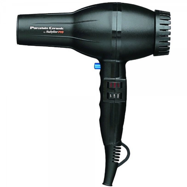 BaByliss PRO Porcelain Ceramic 2800W Dryer 1 ea 1438770