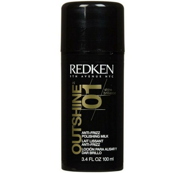 Redken Outshine Anti-frizz Polishing Milk, Styling No. 1, 3. 1386010