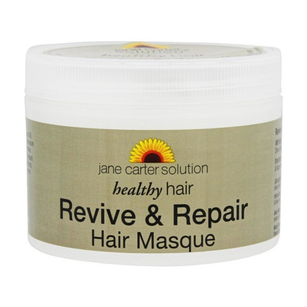 Jane Carter Solution Healthy Hair Revive & Repair Hair Masqu 1503430