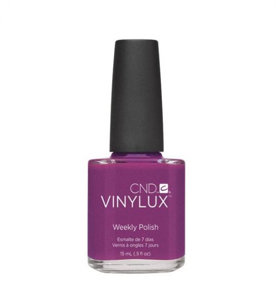 CND Vinylux Weekly Polish, Tango Passion 0.5 oz 1418585
