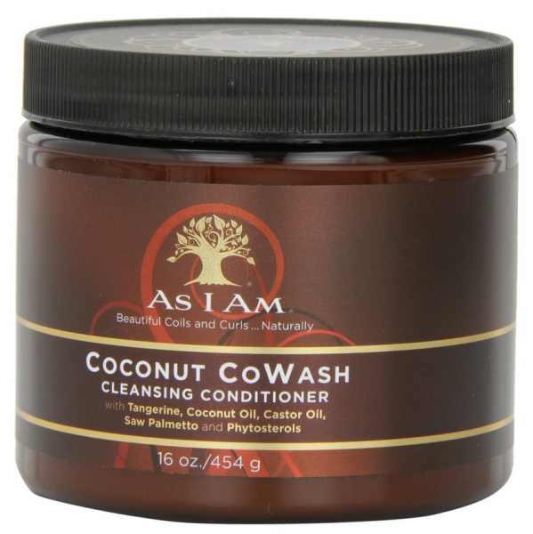 As I Am Coconut CoWash Cleansig Conditioner, 16 oz 1389920